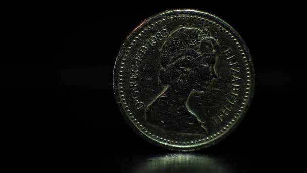 1 Pfund Münze