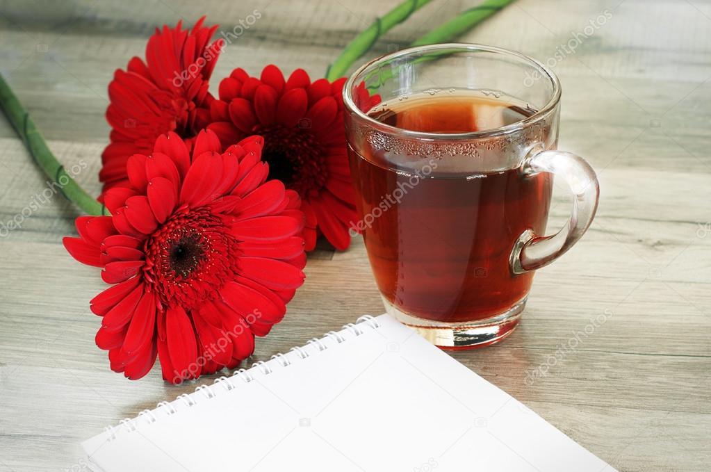 Китайский связанный чай с цветами: виды и описание. Как