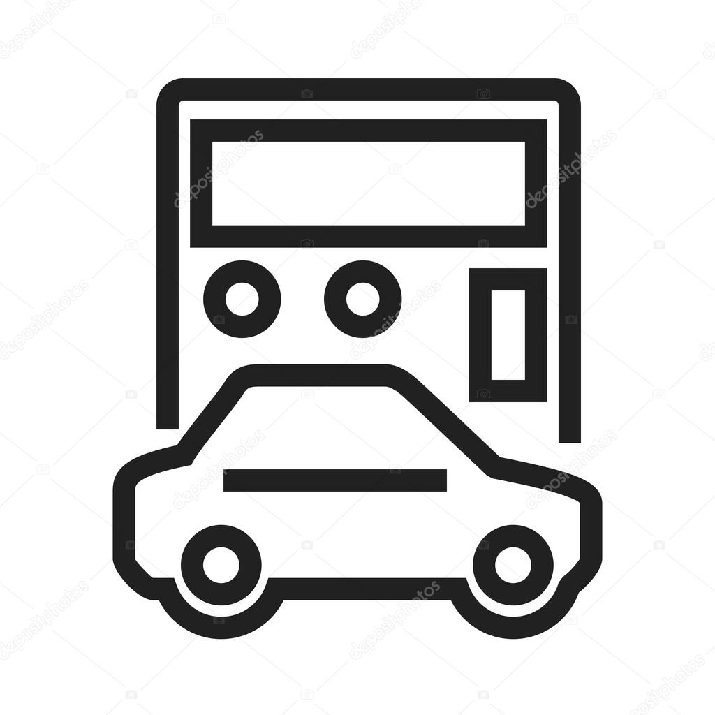 Calcul Financement Auto >> Calculatrice De Pret Auto Image Vectorielle Dxinerz