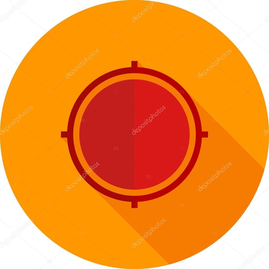 location access icon ストックベクター dxinerz 76337839