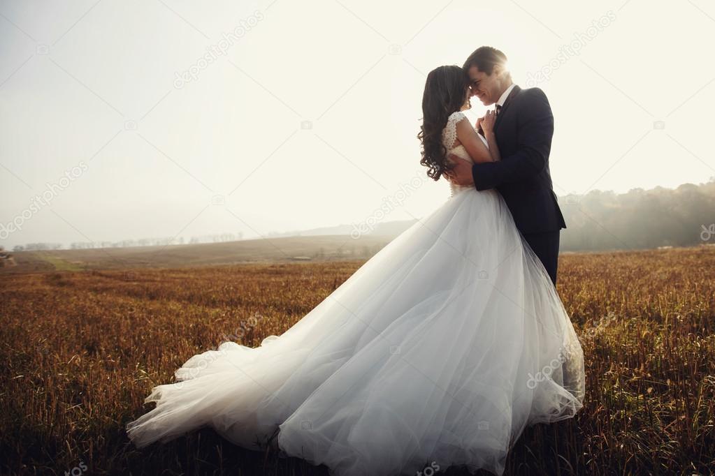 Imágenes: Abrazo Romantico