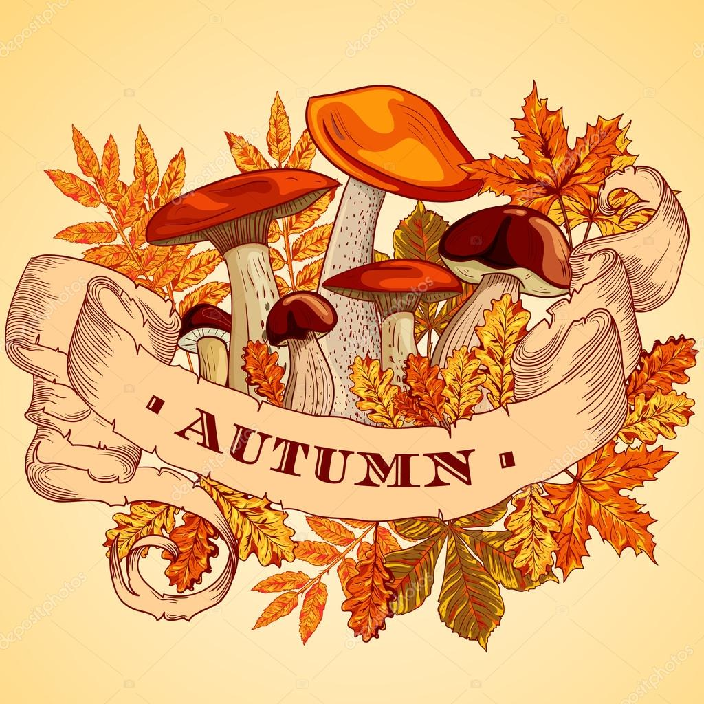 Image result for vintage autumn