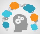 Head Ideas Cogs