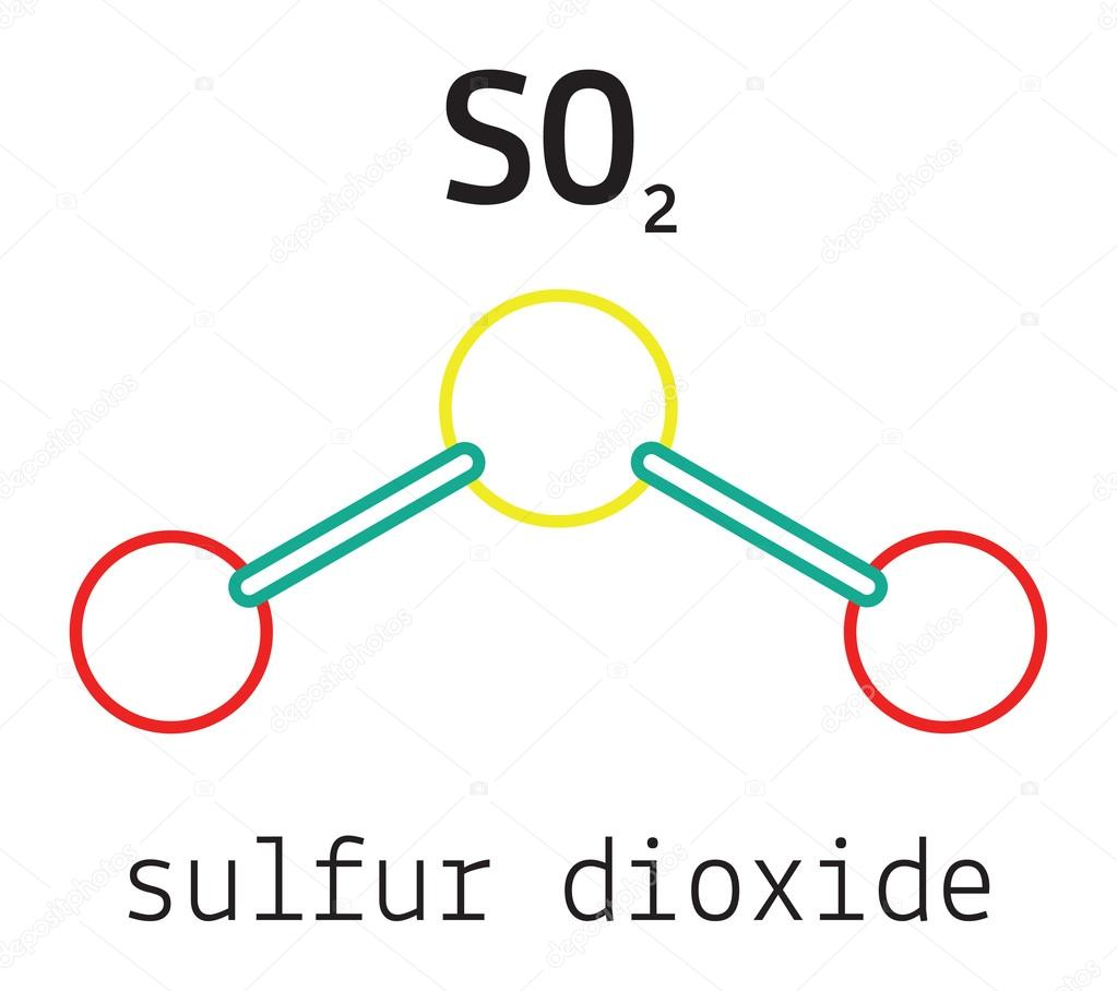 Particle diagram for so2 wiring library so2 sulfur dioxide molecule stock vector mariashmitt 94185854 rh depositphotos com phase diagram phase diagram pooptronica Gallery