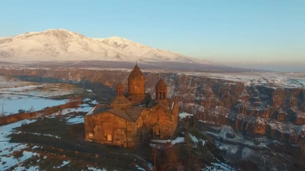 Armenien, Saghmosavank-Kloster, 13. Jahrhundert