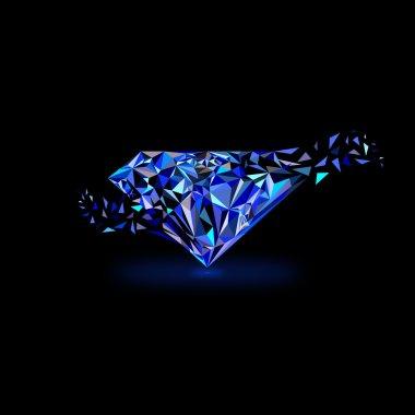 Gems and jewellery logo