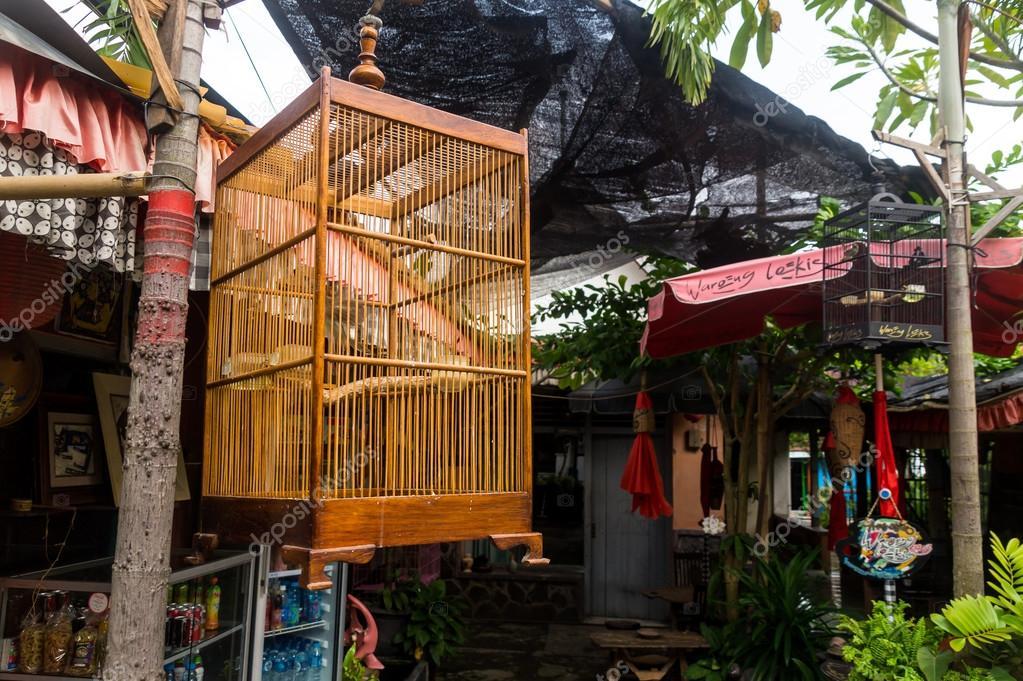 Vogelkooi In Huis : Outdoor massief hout vogelkooi fokken nest papegaai huis indoor en