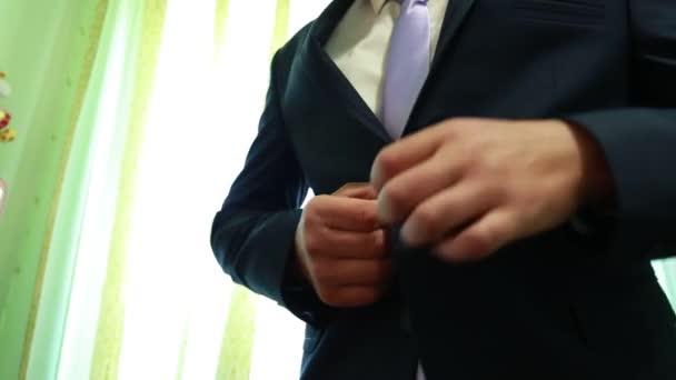 tlačítka ženich tlačítka na sako