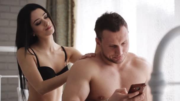 csalás férj szex videók