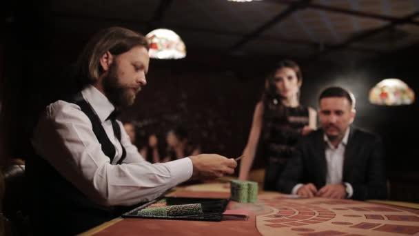 podnikatel s prostitutkou hrát kasino blackjack