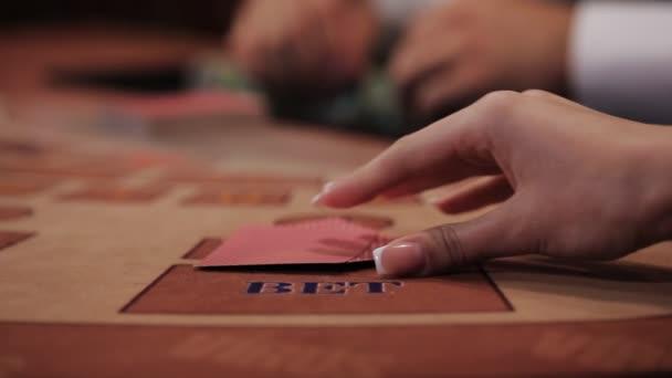 bad habit gambling