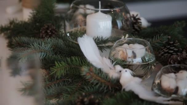 Glasvasen dekorieren weihnachten und eventdesign in - Bodenvasen dekorieren weihnachten ...
