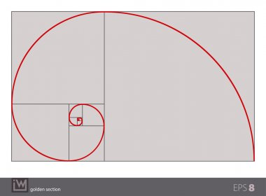 Golden Section (Golden Ratio)