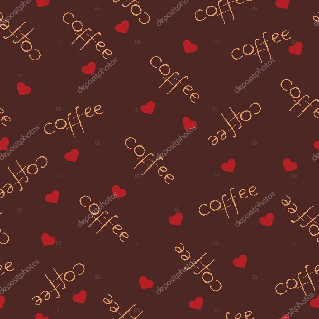 Vectores De Fondos De Café Imágenes
