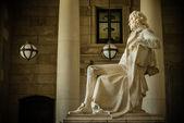 Photo Statue of Thomas Jefferson