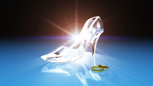 sklo boty