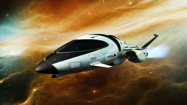 Vesmírná loď