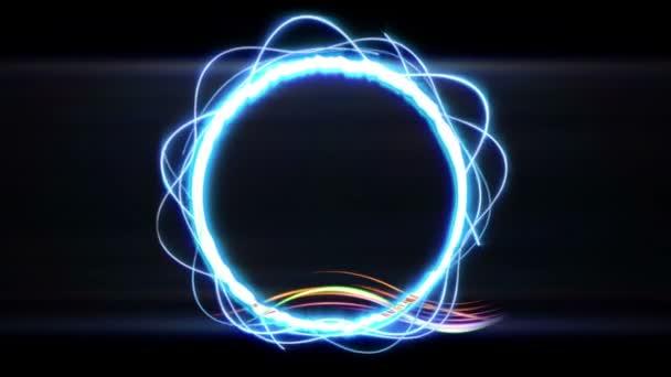 kör részecske