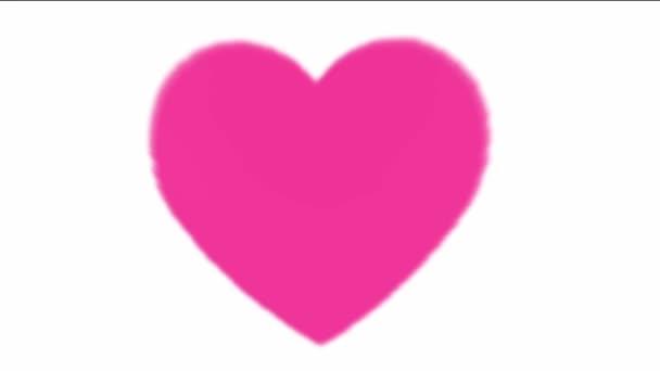 srdce pozadí