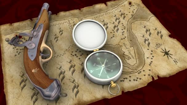 Compass-ok