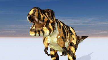 """Картина, постер, плакат, фотообои """"динозавры постеры архитектура"""", артикул 77606104"""