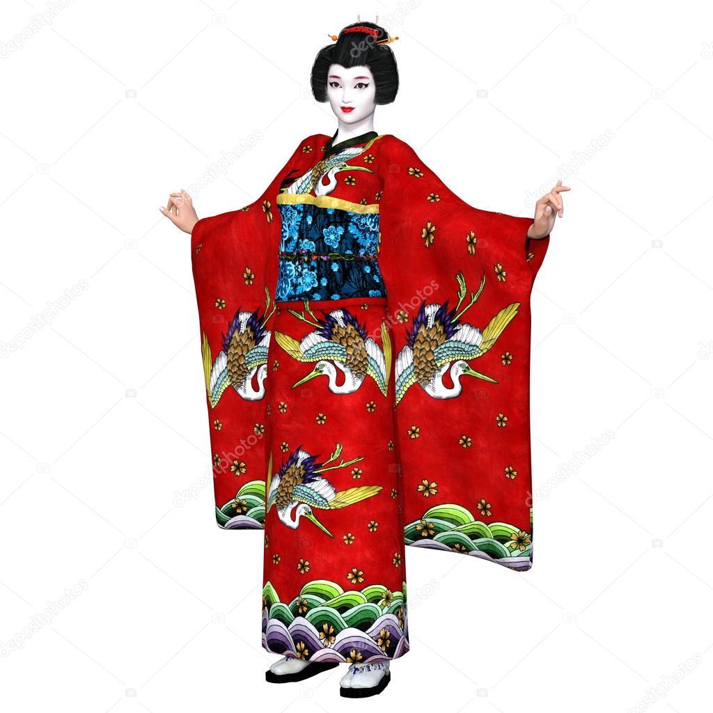 Ben noto ᐈ Geishe disegni di stock, sfondo geisha giapponese | scarica su FF81