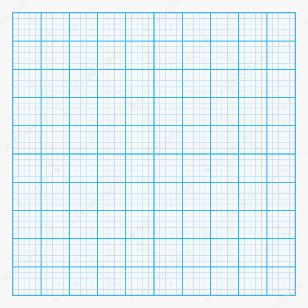 Inverse blueprint background stock vector alexanderdobrikov blueprint background inverse style flat color blue grid with white background technical backdrop vector illustration vector by alexanderdobrikov malvernweather Images
