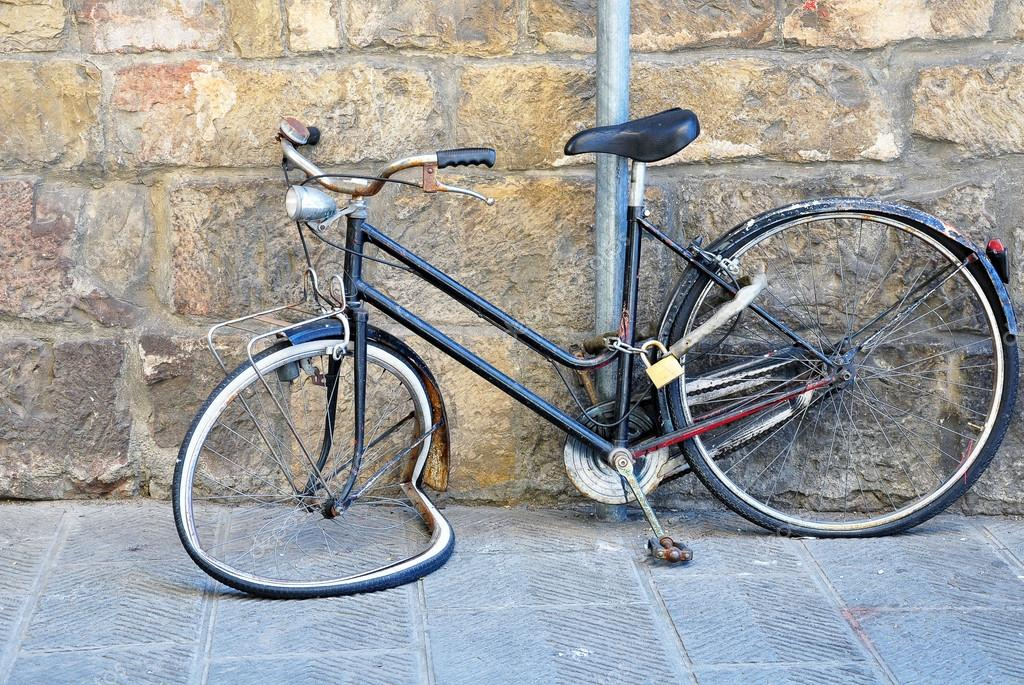 Bicicletta Foto Stock Jafarova 67438269
