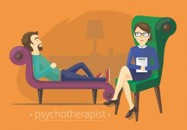 On treating a psychotherapist