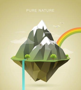 pure nature