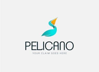 pelican logo company