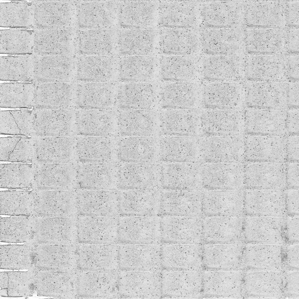 nahaufnahme von einem gipskarton wand- und zement-putz — stockfoto