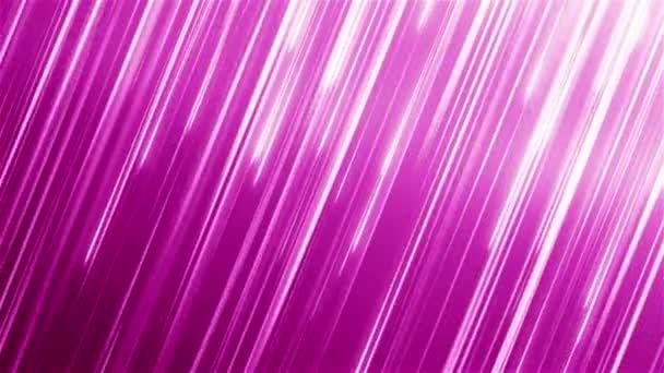 Abstraktní pohybu pozadí s fialovým pruhy