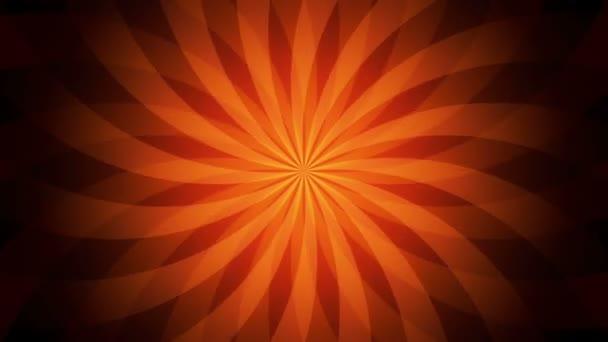 Retro radiális háttér, arany-színárnyalat. Varrat nélküli hurok.