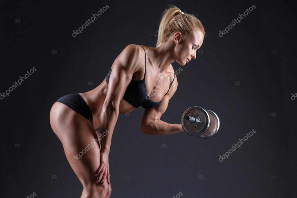 women fitness models images - HD 2560×1600