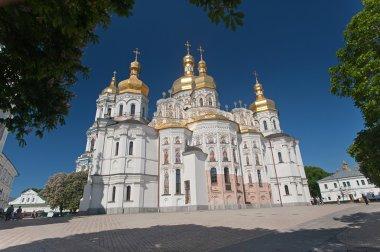 Kievo-Pecherskaya Lavra. Kiev. Ukraine