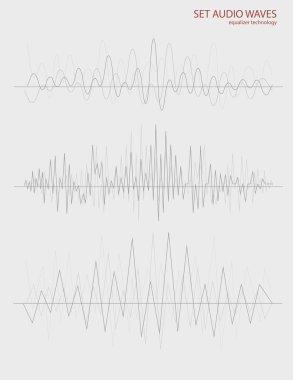 Set sound waves