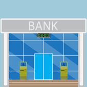 Building modern bank