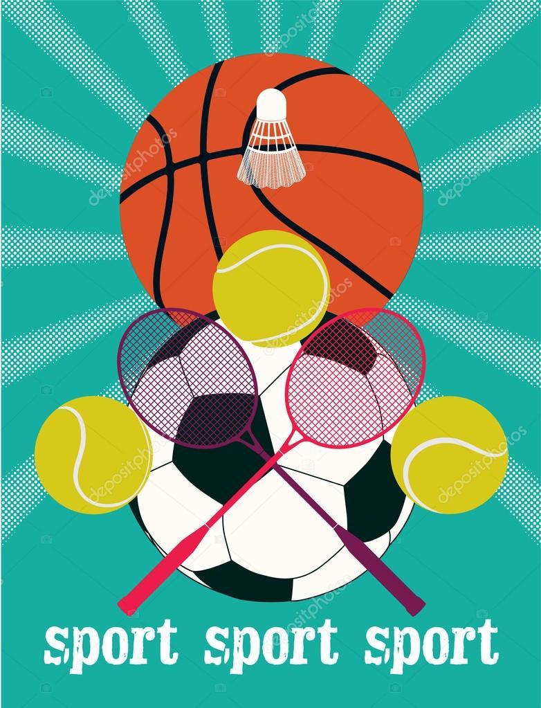 Vintage Sports Games 102