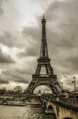Torre Eiffel de Paris, Franciaország