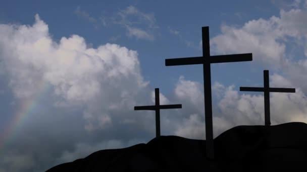 The Promise Three Crosses