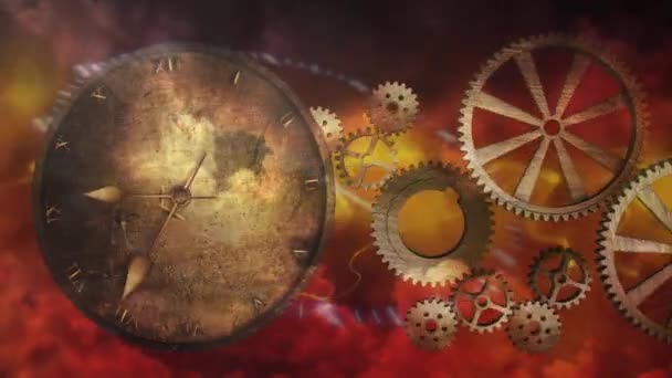 Time Gears