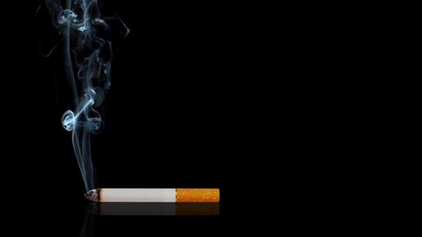 Füst a halál
