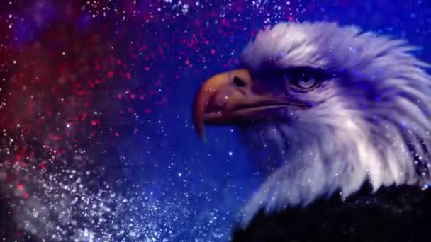 Hazafias részecske sas