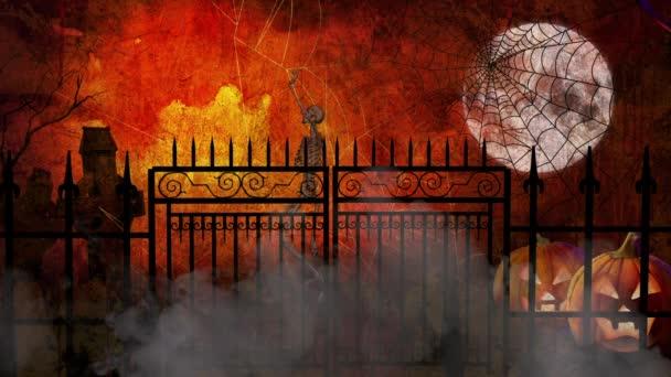 Halloween Prance