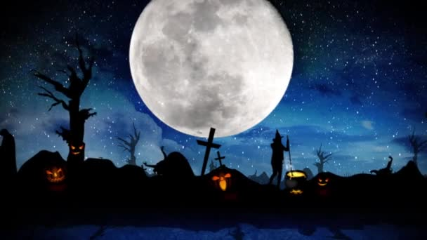 Monster ostrov veselý Halloween