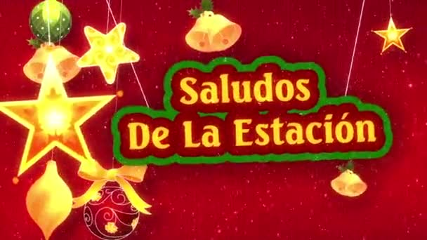 Felize Navidad Spanish Merry Christmas