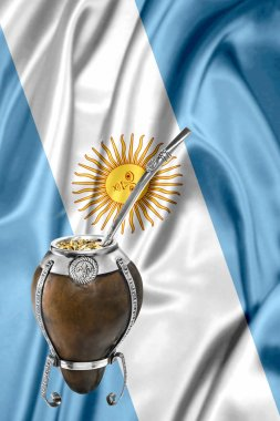 Argentinean mate1
