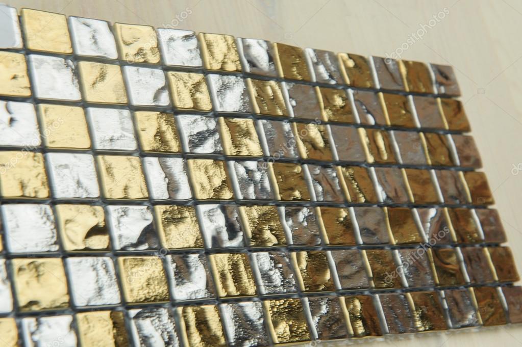 Trama mosaico piastrelle bagno mosaico texture pavimento della cucina e pareti sono utilizzati - Mosaico per cucina ...