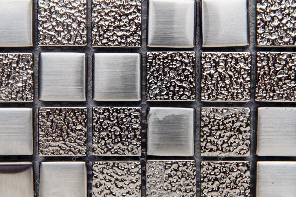 Mozaiek Matten Badkamer : Textuur mozaïek tegels textuur mozaïek badkamer aan de keukenvloer